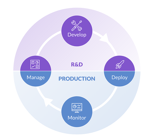 Enterprise MLOps and the Data Science Lifecycle | Domino Data Lab