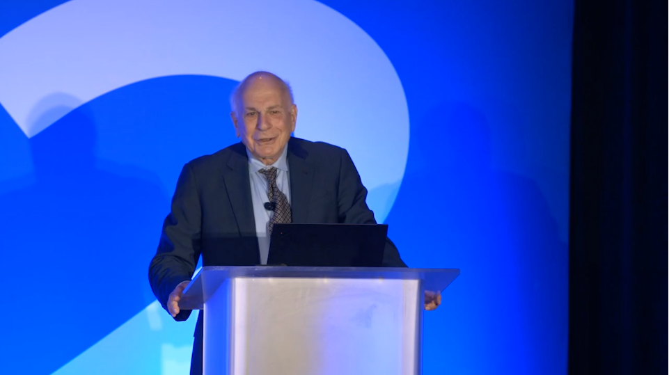 Kahneman keynote | Deep learning trends from Domino Data Lab